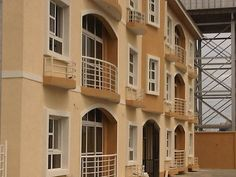Lagos and affordable housing