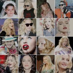 Madonna-Madness