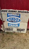 Snake Doctor Racing: Memories From the Strip - Stay Away From Hog Wire ...