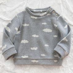 lucien zazou appoline sweater