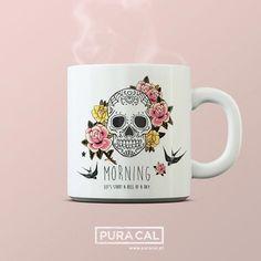 NEW // Alma Tatuada Mugs // Shop at www.pt or visit us at Lx Factory, Lisbon // Lisbon, Mugs, Instagram Posts, Shopping, Mug, Cups