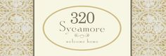 How to Decorate Series {day 15}: Putting a Room Together by 320 Sycamore - Home Stories A to Z