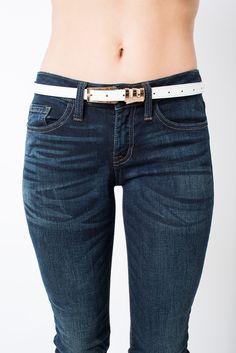 Everything Slim Belt