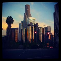 Downtown Los Angeles, with its signature city line and interesting people, is a place where I love visiting and exploring.