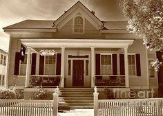 Chestnut Cottage, SC, USA