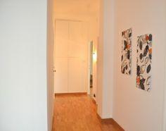 Appartamento completamente rivisitato e arredato - Viale Lucania, Milano www.rossomattone.eu