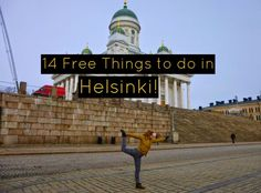 14 free things to do in Helsinki, Finland