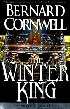 Bernard Cornwell   5th or 6th century England. Hard to get into and follow. Sad because I otherwise love Cornwell