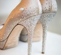 Jimmy Choo Sugar Shoes