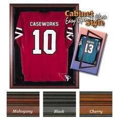 Arizona Cardinals NFL Standard Size Jersey Case