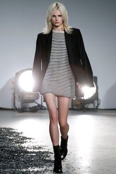 Zadig & Voltaire Herfst/Winter 2014-15 (30)  - Shows - Fashion