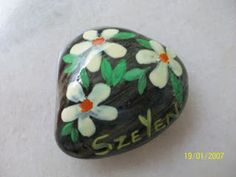 Jphier's Collection: Painting stones-11.9.2010