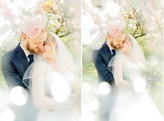 Hochzeitsfotos im Rombergpark
