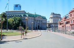 El Banco de la Argentina fue fundada para estabilizar las finanzas de la nación.