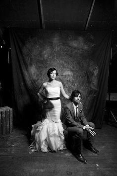 vera wang on my wedding day   #verawang #wedding   photo credit :: josh goleman