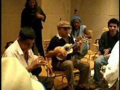 Roda de Samba - Zeca Pagodinho, Martinho, Beth e Monarco.