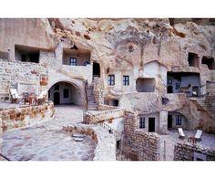 'Cappadocia Cave Resort und Spa Hotel' in der Türkei
