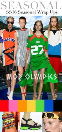 tendencias de moda 2016 - Buscar con Google