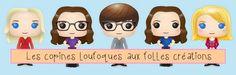 #OuiAreCLAFC #ChallengeOuiAreMakers  Tuto  DIY  Tutorial Rainbow  Arc en ciel pas à pas challenge
