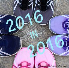 2016 miles in 2016