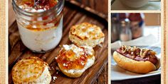 Bayou Bakery arlington, va. Beignets and sandwich cookies