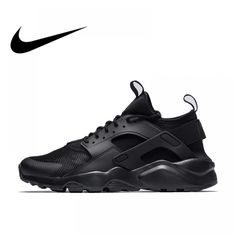 NIKE AIR HUARACHE 2018 Original Authentic Cushioning Women s Running Shoes  Low-top Sports outdoor Shoes 1ac26ae4d6c9