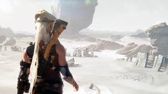 The Road to E3: ReCore Will Microsoft finally shed some light on this mysterious collaboration between former Metroid Prime makers and Keiji Inafune? June 07 2016 at 07:31PM  https://www.youtube.com/user/ScottDogGaming