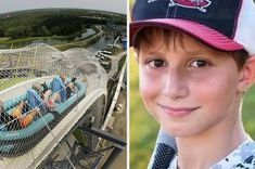 Charges Have Been Dropped For The Owners Of The World's Tallest Waterslide That Decapitated A Child Rainbow In A Jar, Star Wars Origami, Growing Beans, Blowing Up Balloons, Spencers Gifts, Invisible Ink, Robert Burns, Travel Channel