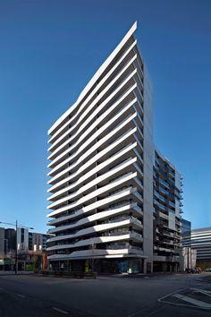 HAYBALL Melbourne Australia Architects