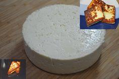 Como hacer queso para freir en http://www.cocinemosjuntos.com http://www.faceboook/cocinemosjuntos.com