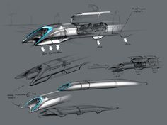 Hyperloop: Elon Musk proposes tube-based transport from San Francisco to Los Angeles (in 35 minutes!). More at Visual News: www.visualnews.com/2013/08/19/hyperloop-elon-musk-proposes-tube-based-transport-from-san-francisco-to-los-angeles-in-35-minutes/