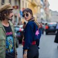 Milan Fashion Week SS 2016 Street Style: Patricia Manfield