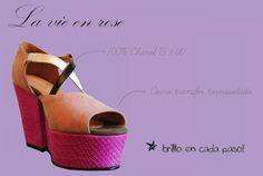 FB: Voilà Gigì Zapatos