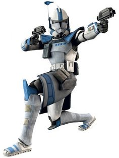 ARC Trooper Havoc
