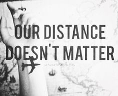 Distant Love, Book Quotes, Life Quotes, Miles Apart, Lost Love, Ldr, Long Distance, Love Life, Relationship