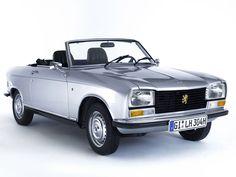 Peugeot 304 models and generations | AutoModels.net