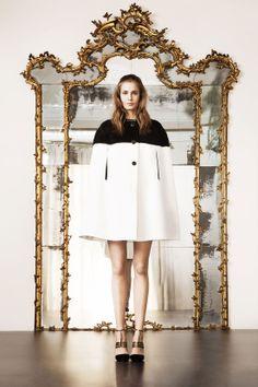EMILIO-PUCCI Pre fall 2013... And the mirror!!!!