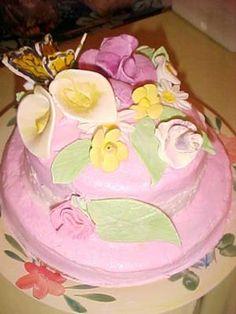 Granny's Hat Cake