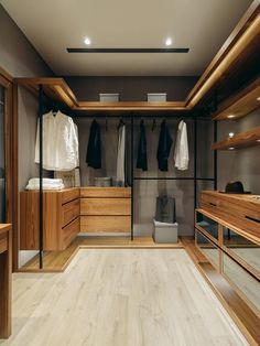 Room Closet, Wardrobe Closet, Bedroom Wardrobe, Walk In Wardrobe, Master Closet, Luxury Closet, Walk In Closet Small, Walk In Closet Design, Wardrobe Design