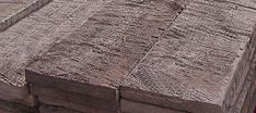 Pioneer Log Siding handcrafting distresses new boards that appear aged historic square logs when installed. Log Siding, Rustic Cabins, Hardwood Floors, Wood Floor Tiles, Wood Flooring, Wood Cladding, Country Homes