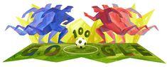 A Copa América Centenário começa!