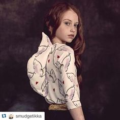 Thank you Linda  for sneak preview #aw16 Repost @smudgetikka  Heaven must be missing an angel - new #fw16 sneak previews from @efvva on the blog today #kidsfashion #fashionkids #kidstyle #kidsfashionblog #ministyle#EFVVA #playtimeparis #playtimeparis2016 by efvva