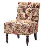 Found it at Wayfair - Lola Slipper Chair