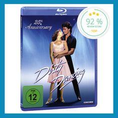Mein Baby gehört zu mir, also schnapp dir die Dirty Dancing - 25 Jahre Edition auf Blu-ray!