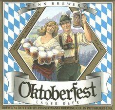 Oktoberfest (Sept)