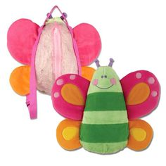 Your little one will love this not just cute but flexible bag. She can use in school, mall and events too! Butterfly Bags, Baby Shop, Little Ones, Baby Items, Mall, Cute Babies, Coin Purse, Events, School