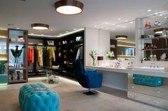 walk-in closet #closetinspiration #decor #moderndecor #forthehome #inspiration #motivation