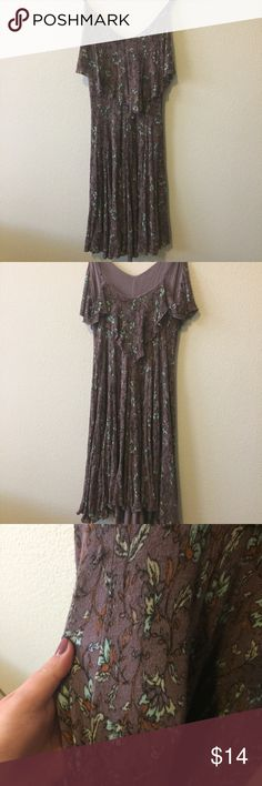 Urban outfitters sun dress Worn once• light weight• size xsmall Urban Outfitters Dresses Mini