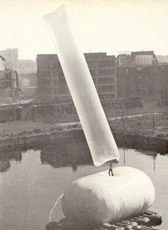 Atmos field - Graham Stevens 1970