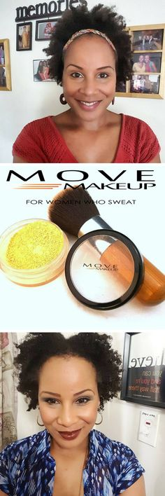 Sweatproof, Natural Foundation - Medium to Dark Complexions - 95% Vegan Natural Makeup for Acne & Sensitive skin, Loose Mineral Powder  USD 25.00